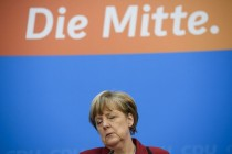 Gibt die CDU die Mitte auf?