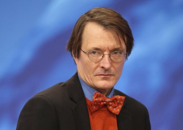 Karl Lauterbach und der Niedergang der SPD
