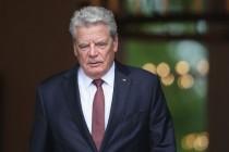 """Joachim Gauck: """"Mich erschreckt der Multikulturalismus"""""""
