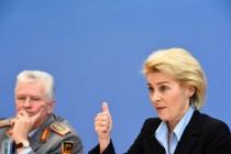 Bundeswehr: Generalität ohne Rückgrat