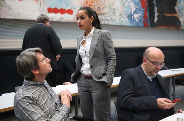 Verharmlost die Berliner Staatsekretärin Sawsan Chebli den Holocaust?