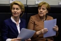 Merkel und von der Leyen zerstören die Bundeswehr