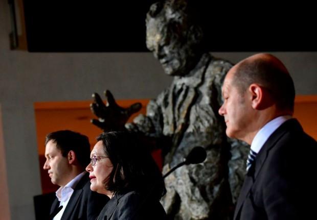INSA – Erste Umfrage sieht AfD vor SPD