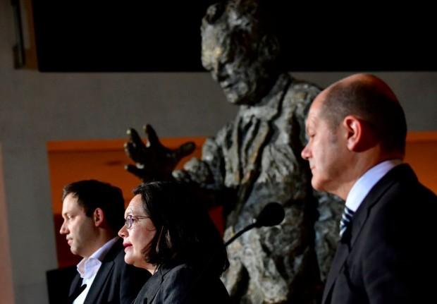 AfD überholt in Wählergunst nun sogar die SPD im Bund