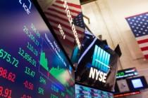 Börse: Höchster Wochengewinn seit Trumps Wahlsieg