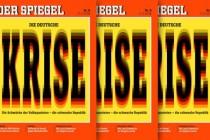 DER SPIEGEL Nr. 8 – Die deutsche Krise