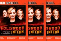 DER SPIEGEL Nr. 9 – Hollywood intern