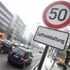 Über Feinstaub und Fahrverbote