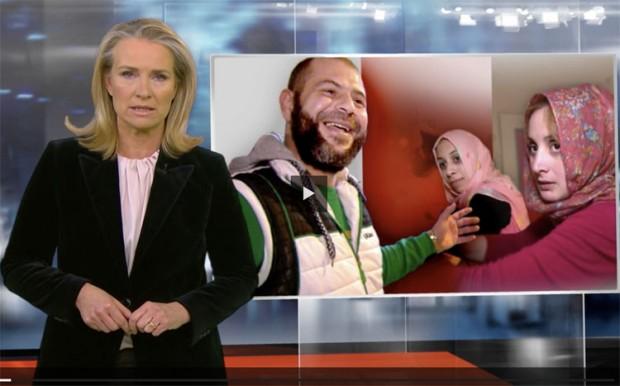 Fl chtlingsstatus bedeutet bedingungsloses grundeinkommen for Spiegel tv syrer