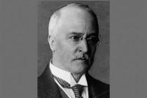 Rudolf Diesel wurde vor 160 Jahren geboren
