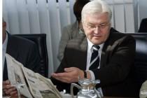 Einmal Bundespräsident, SPD-Medienholding ddvg, Madsack Mediengruppe und zurück