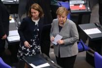 Frauen-Quoten in der Politik: Nur ein erster Schritt.