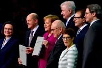 Regierungsbildung: Falscher Jubel und Fehler im System