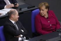 Deutschland: gefährlicher Müßiggang