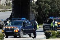 Geiselnahme in Südfrankreich: Paris spricht von IS-Terror