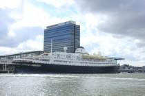 Von Stockholm zu den Azoren – 70 Jahre Weltgeschichte in 11.000 BRT