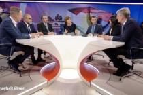 maybrit illner: Erkenntnisgewinn zu Syrien, Kurden und Türkei