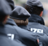 1968 – 2018: Organisierte Gewalt gegen Polizei hat Tradition
