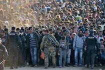 Zuwanderung nach Deutschland: Längst keine deutsche Angelegenheit mehr