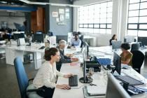 Neue Arbeitswelt: Sonnendeck oder Maschinenraum?