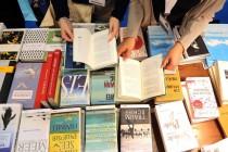 Rosen und Bücher, Dichter und Drachentöter