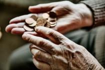 Ohne verpflichtende Zusatzvorsorge droht Altersarmut
