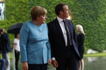 Merkel und Macron drohen Europa ins Elend zu stürzen