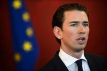 Sebastian Kurz: Sicherung der europäischen Außengrenzen hat Priorität