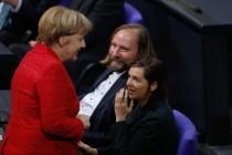 Im Bundestag: Anschlag der Grünen auf die Demokratie vereitelt