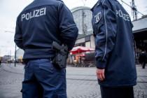 """Polizeibeamte Berlin: Datenbank für """"rechtslastige Einstellungen""""?"""