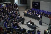 Demoskopische Brand(enburg)-Meldung für den Parteienstaat: SPD 23, CDU 23, AfD 22
