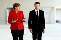 Macron ante portas?