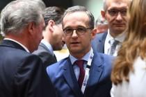 Heiko Maas gegen Zuwanderung: Wumms, eine Milliarde auf den Tisch