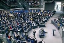 Die Story im Ersten: AfD im Bundestag