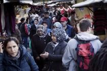 Ankunft Kreuzberg – Klein Istanbul