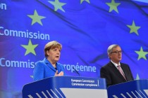 Der Bürger als Feind: Wie Brüssel und Berlin mit der DSGVO Politik machen