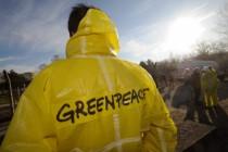 Greenpeace und die Verantwortungslosigkeit als Geschäftsmodell
