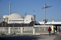 Entschädigung für Atomkraftwerke