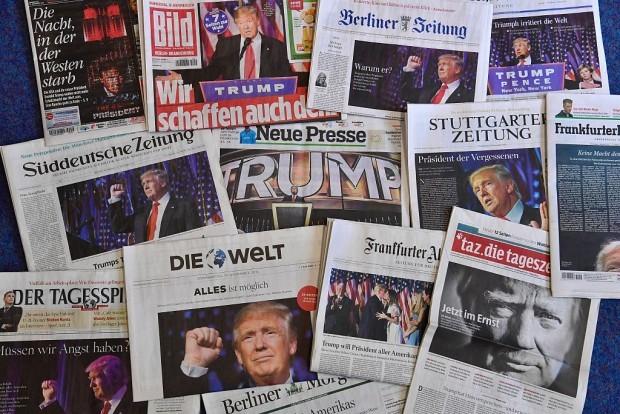 Das Hofschranzentum im Journalismus
