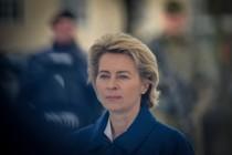 Verteidigungsministerium schwärzte offenbar Berater-Akten
