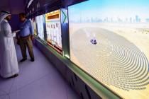 Das ABC von Energiewende- und Grünsprech 66 – Arabische Solarkraftwerke