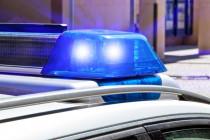 Vermummte stürmen Privatgrundstück eines Polizisten