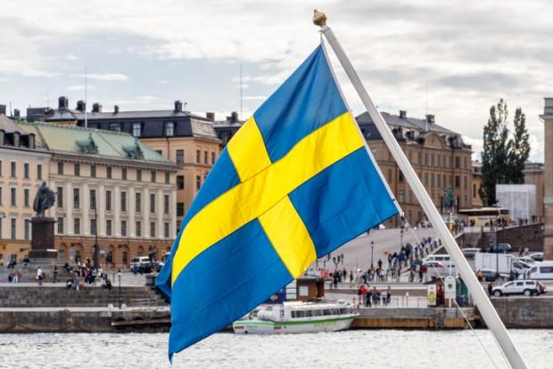 Schweden somalier