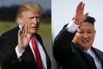Nordkorea: Trump bewegt