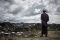 Was über die muslimischen Rohingya-Terroristen verschwiegen wird