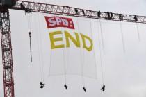 Vielleicht will die SPD gar nicht, dass es sie gibt?