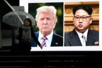 Experten-Erklärungen zu Trump und Jong-un