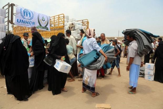 Jemen als Muster für Flucht-Staaten