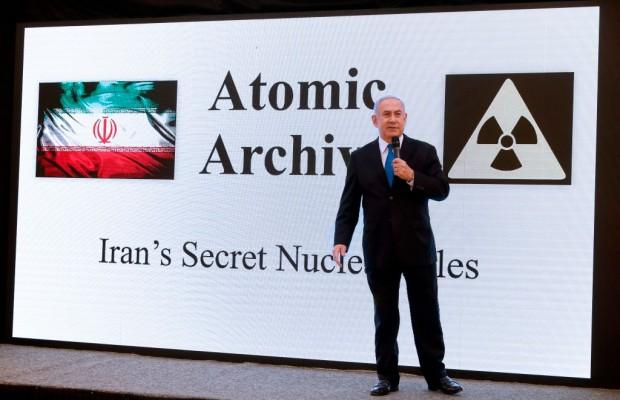 USA sehen sich durch Israels Iran-Beweise bestätigt