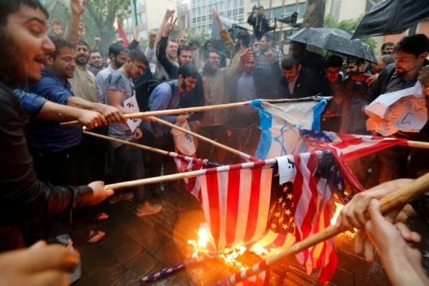 Iran Atommacht? –  Bitte keine Fakten!